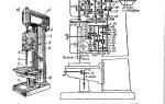 Вертикально-сверлильные станки одношпиндельные настольные, на колонне