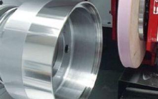 Шлифование поверхности металла: виды, процесс, оборудование