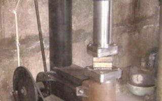 Как самостоятельно изготовить кузнечный молот своими руками