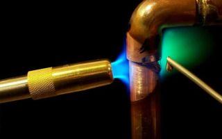 Ацетиленовая сварка: оборудование, технология, принцип действия