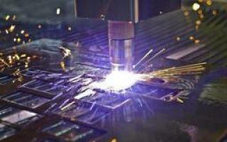 Художественная резка металла плазмой: фото, эскизы