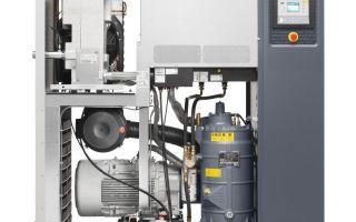 Воздушные винтовые компрессоры: устройство и принцип работы