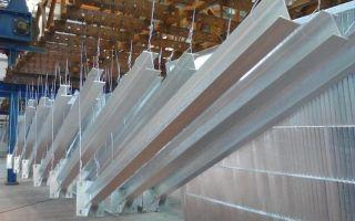 Цинкование металла: холодное, горячее, технология, оборудование