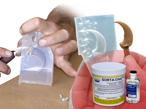 Виды литья: специальные, пластмасс, литье под давлением