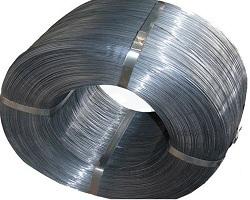 Проволока стальная низкоуглеродистая общего назначения оцинкованная, ГОСТ