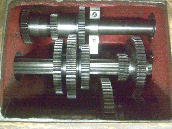 НГФ 110 Ш4 настольный горизонтально-фрезерный станок