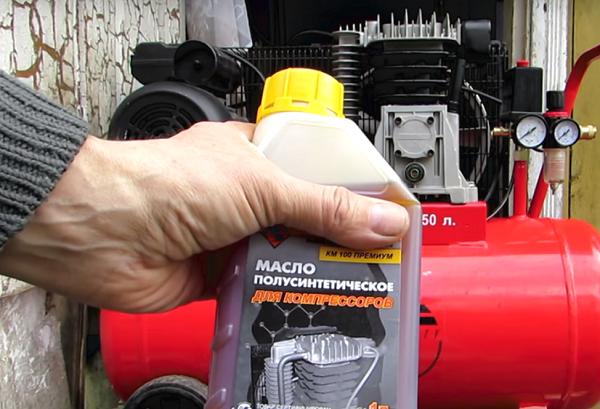 Поршневые компрессоры воздушные масляные и безмасленые: устройство, схемы