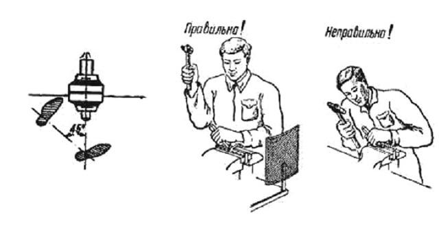 Крейцмейсель: устройство, особенности, аналоги