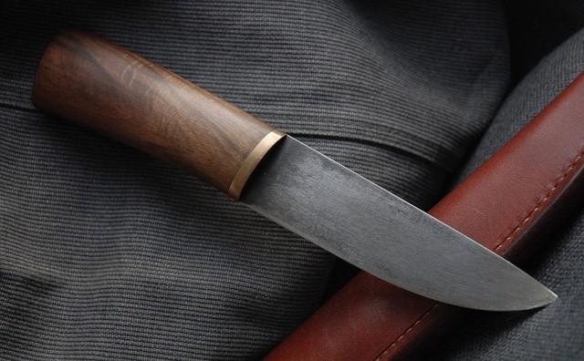 Как правильно закалить нож в домашних условиях