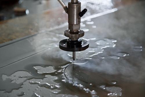 Гидрорезка металла: оборудование, видео, технологии выполнения своими руками