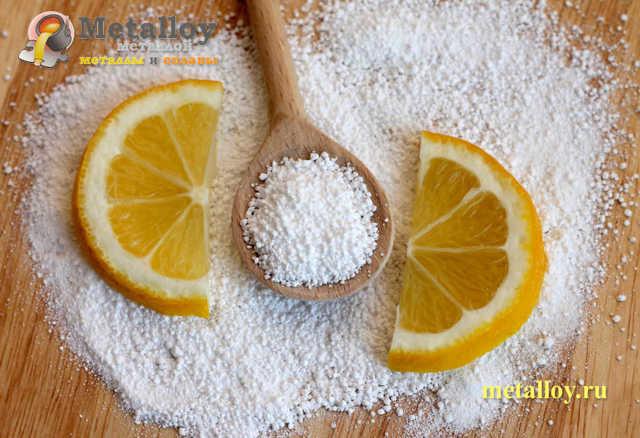Как и чем почистить латунь в домашних условиях от окиси