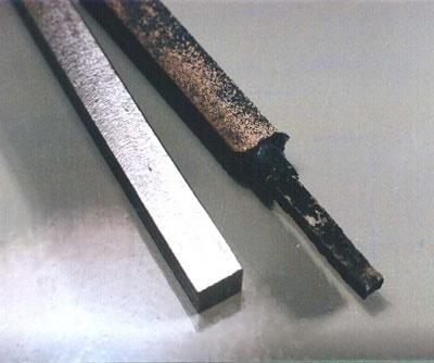 Алитирование стали: технология и методы поверхностного насыщения стали алюминием