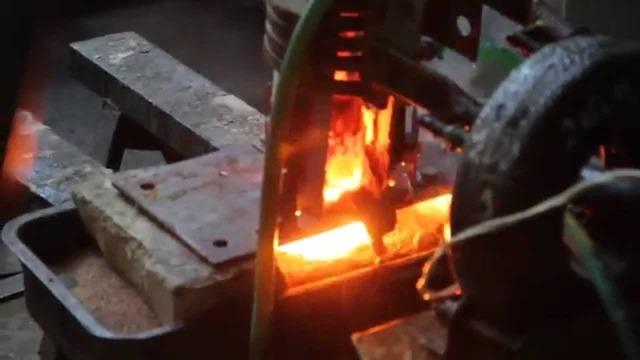 Титановые сплавы: обработка, свойства, применение, марки
