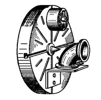 Планшайба для токарного патрона: назначение, описание, виды