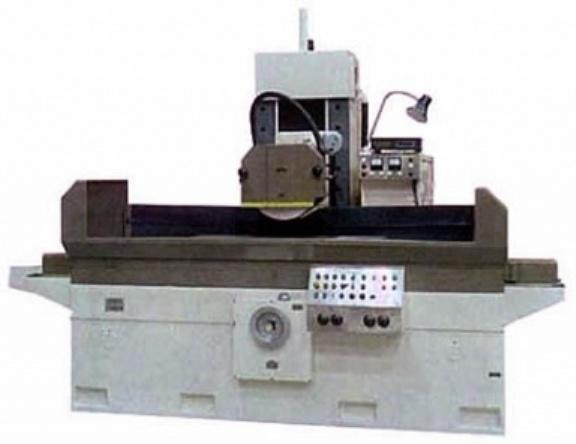 Плоскошлифовальный станок 3Л722В: технические характеристики, паспорт, ремонт