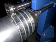Зиговочные машины для листового металла: ручные, электромеханические