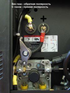 Горелка для сварочного полуавтомата: устройство, принцип работу