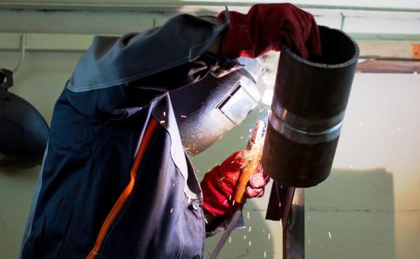 Стыковая сварка оплавлением: процесс, виды, области применения