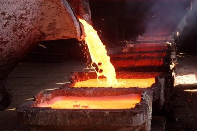 Медная руда: месторождения, добыча, виды, переработка