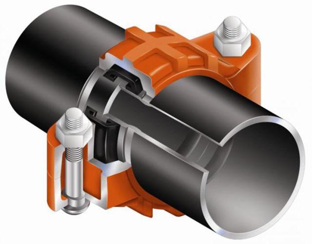 Центраторы для сварки труб: устройство, применение, виды