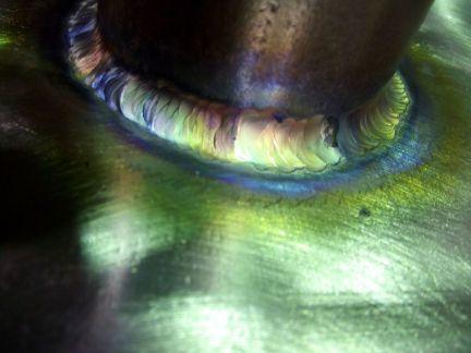 Сварка аргоном: сварка алюминия, нержавейки