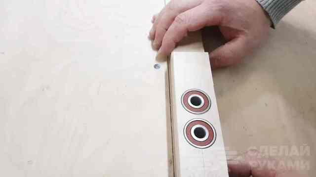 Кондуктор под шканты: виды, изготовление своими руками