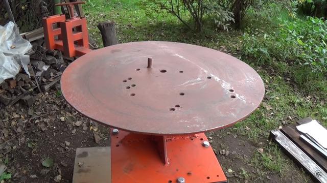 Кузнечное оборудование для холодной ковки металла: ручное оборудование