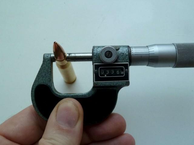 Как правильно измерять микрометром: видео, фото