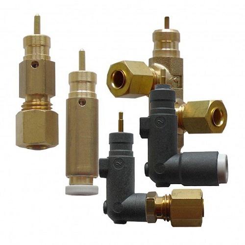 Обратный клапан для компрессора: назначение, конструкция, применение