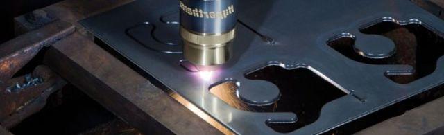 Плазменная резка металла: технология, установки с ЧПУ
