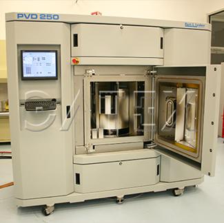 Вакуумная металлизация: технологический процесс, область применения, преимущества