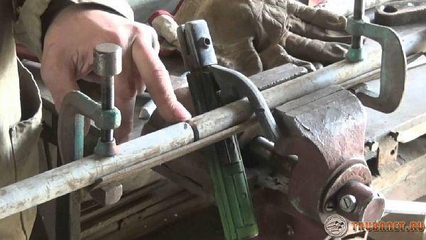 Приспособления для сварки: виды, процес изготовления