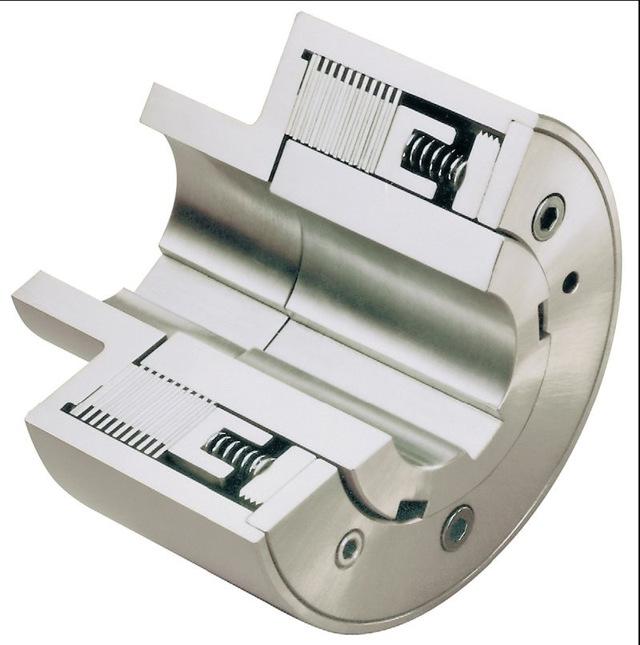 Предохранительная муфта: устройство, типы, особенности