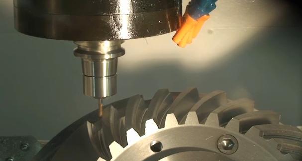 Изготовление зубчатых шестерен: процесс, технологии, станки