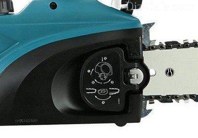 Цепная электропила: устройство, какую лучше выбрать