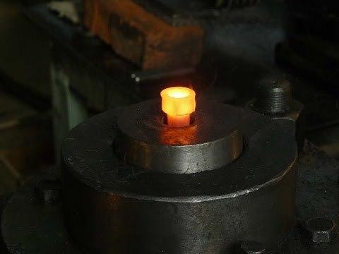 Изготовление болтов: методы и процесс производства
