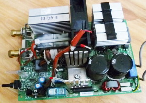 Инверторный сварочный аппарат: выбор, устройство, характеристики