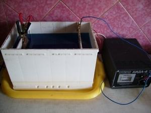 Гальванопластика в домашних условиях: технология, оборудование
