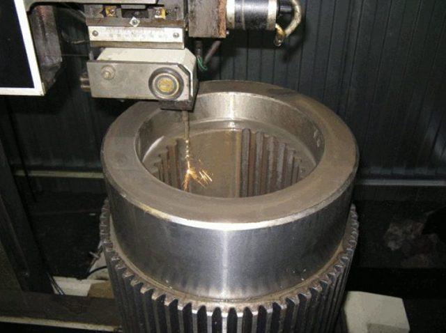 Электроэрозионные станки проволочные вырезные: принцип работы, схемы