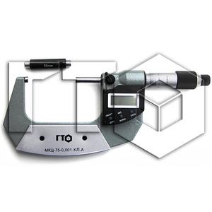 Микрометр электронный цифровой: МКЦ, ГОСТ, видео