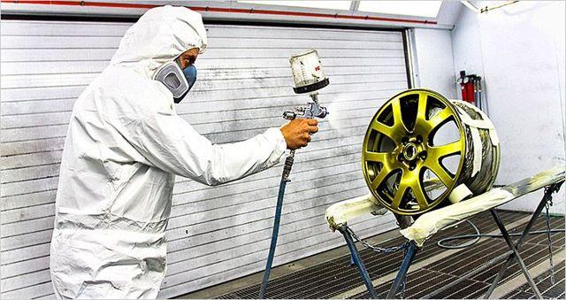 Как выбрать воздушный компрессор для покраски, гаража, дома
