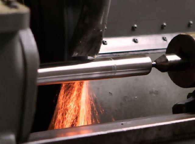 Шлифование металла: виды, способы, режимы