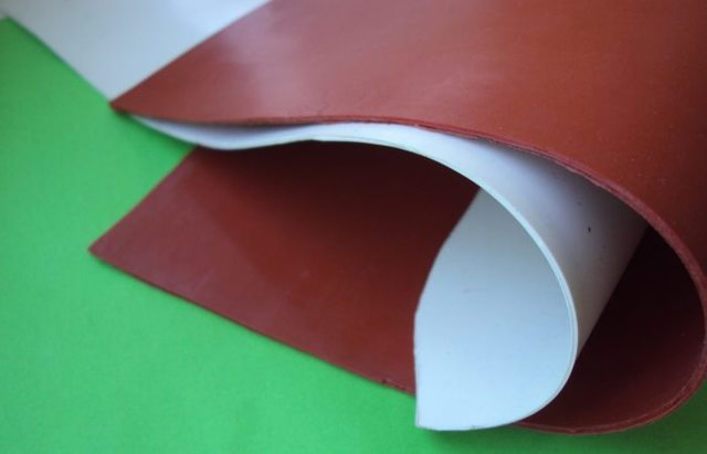Силиконовая резина: жидкая, листовая, термостойкая