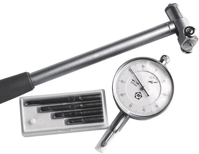 Как пользоваться нутромером: устройство, принцип работы, настройка