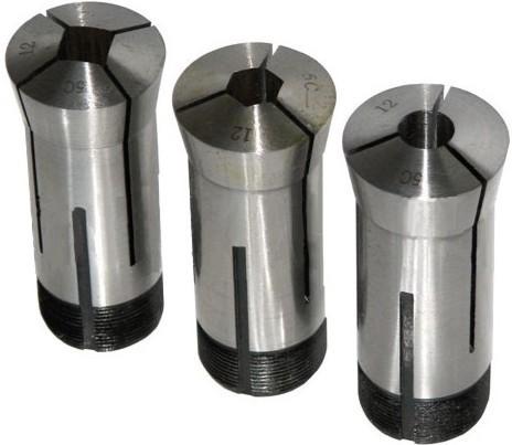 Кулачковые токарные патроны: двух, трех, четырех
