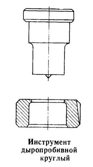 Комбинированные пресс-ножницы НВ5222: технические характеристики, паспорт