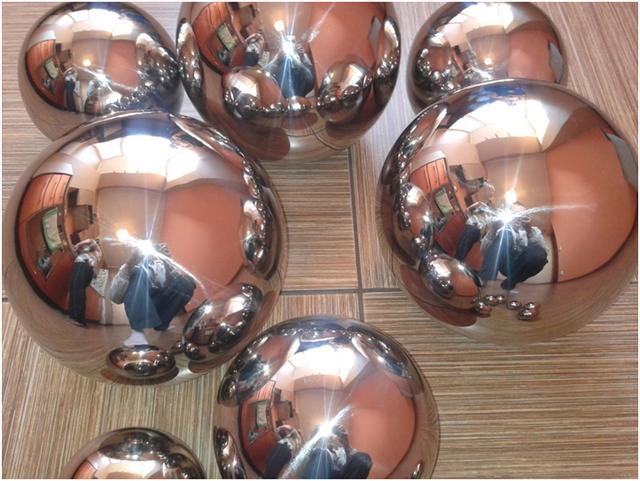 Полировка металла до зеркального блеска: виды, методы,