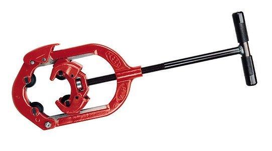 Труборез для стальных труб своими руками: видео, чертежи