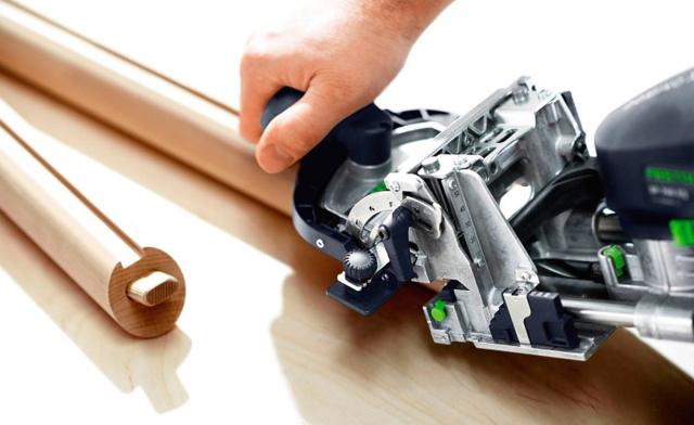 Присадочный фрезер для шкантов: конструкция, назначение