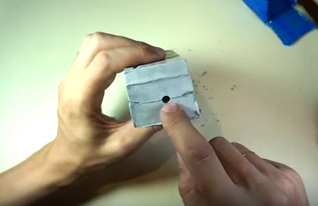Литье серебра: фомовачная смесь, технология в домашних условиях